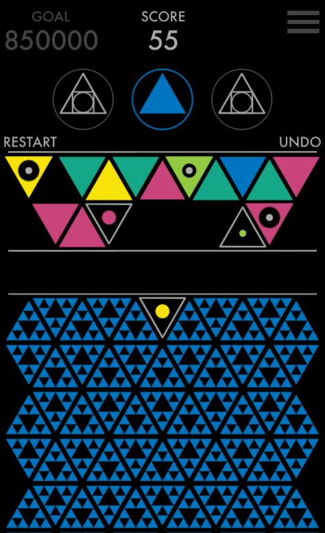 TriX Puzzle