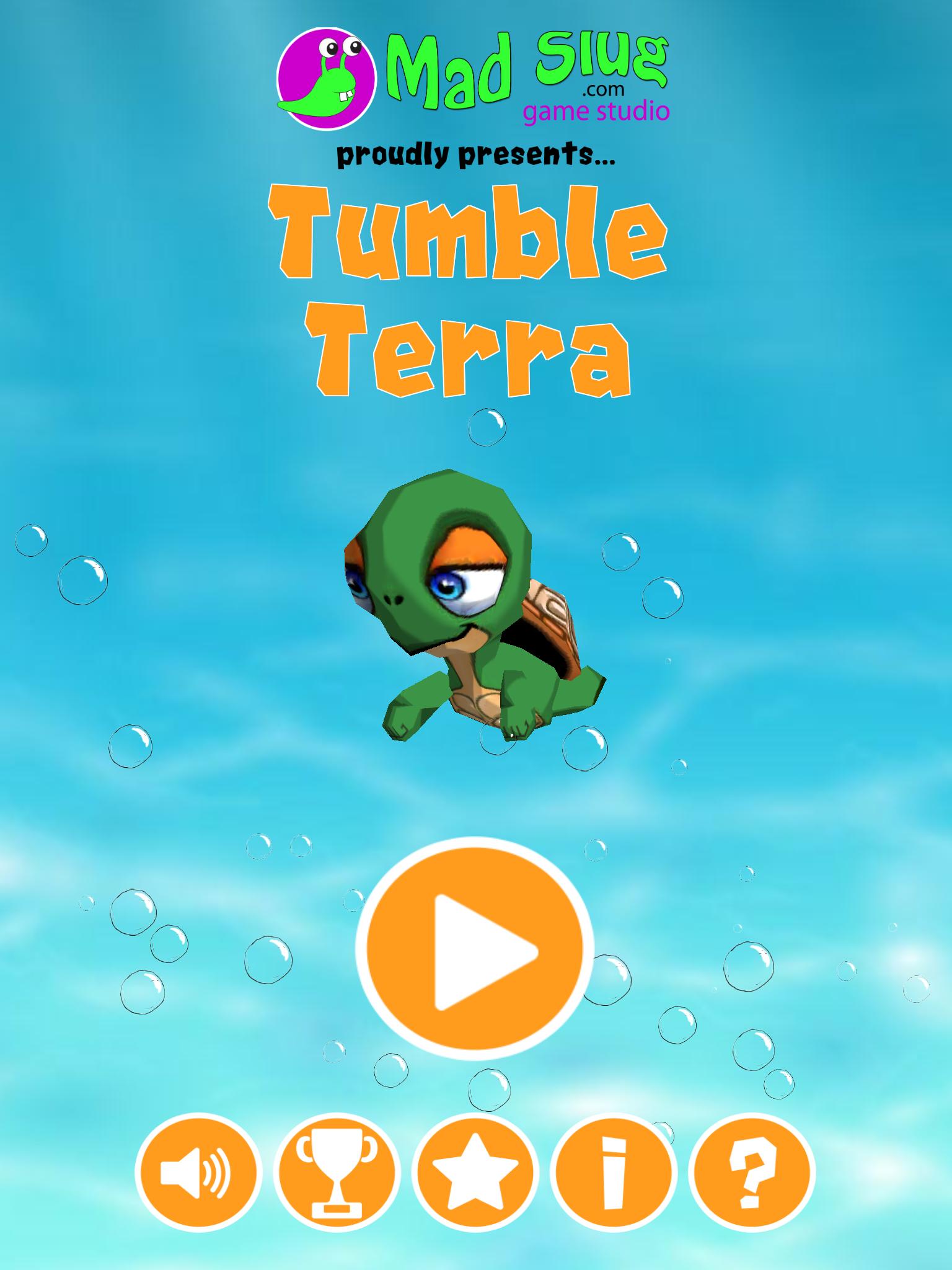 Tumble Terra