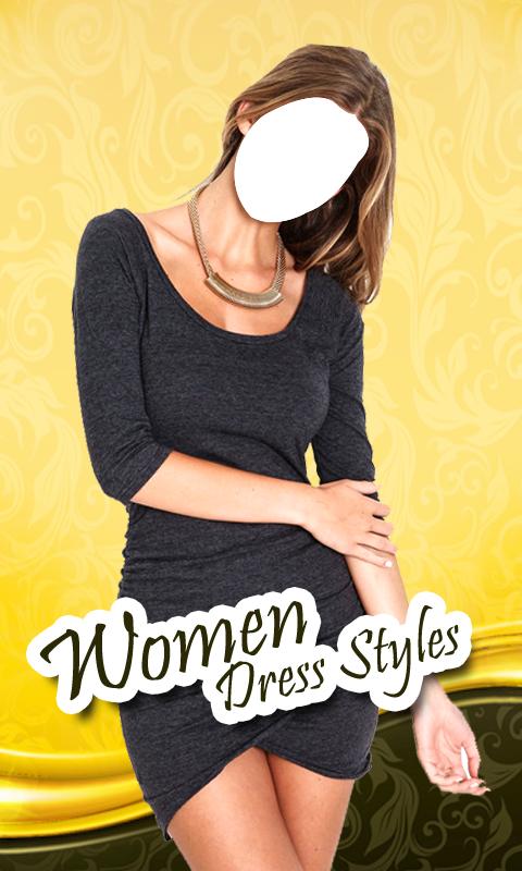 Women Dress Styles Suit