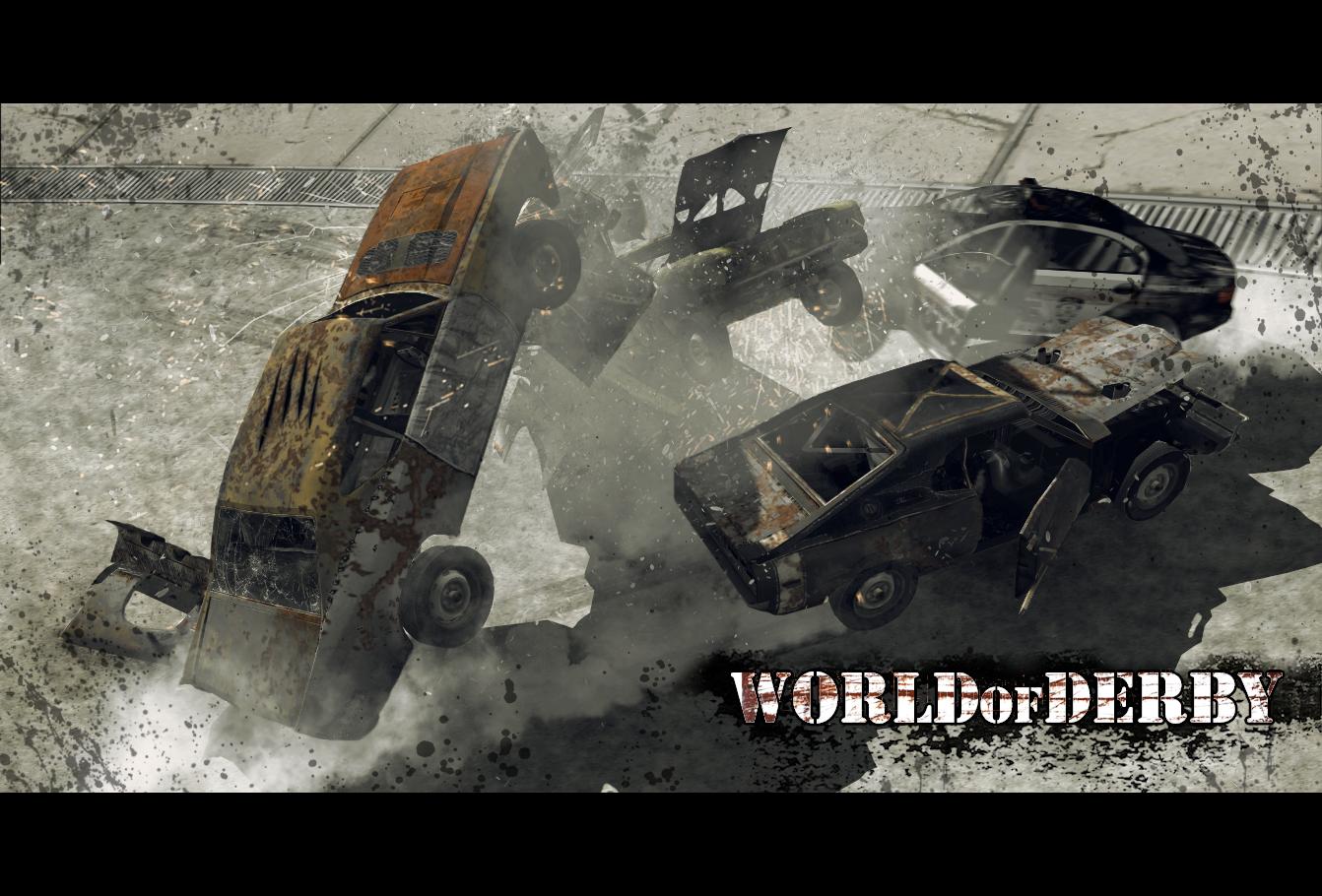 World of Deby