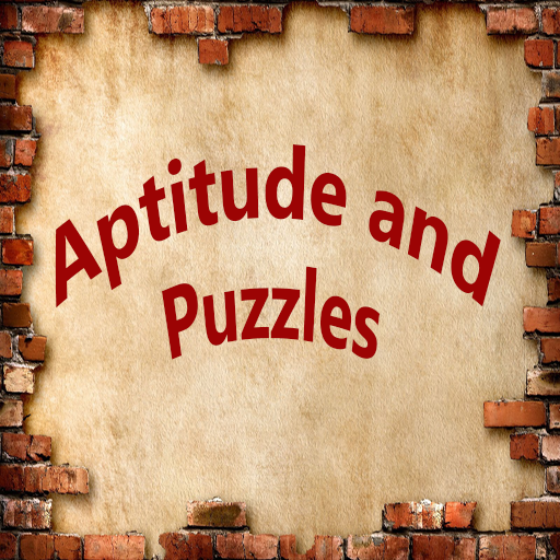 Aptitude and Puzzles