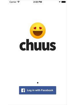 Chuus