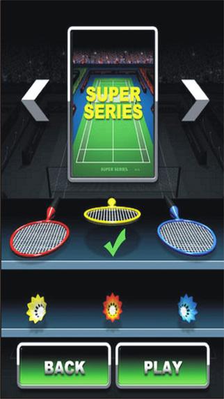 Badminton Champions Trophy