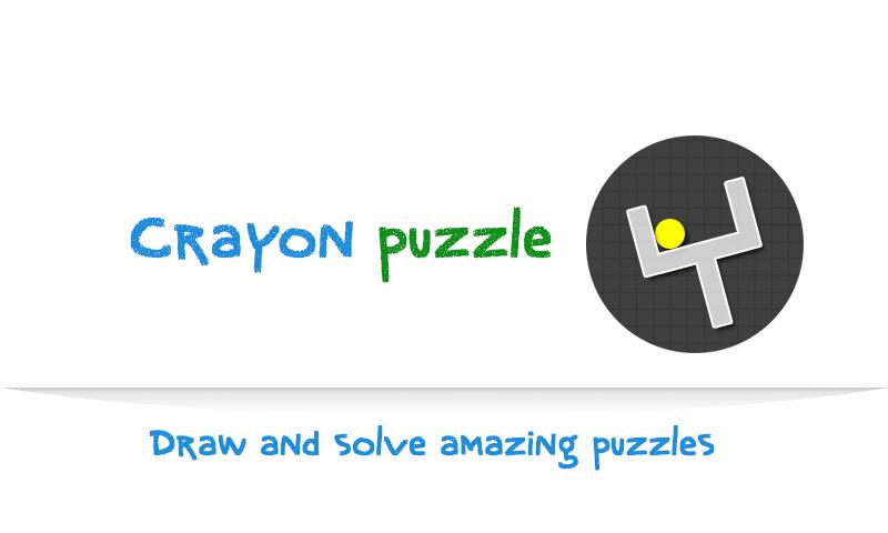 Brain Dead:Crayon Puzzle