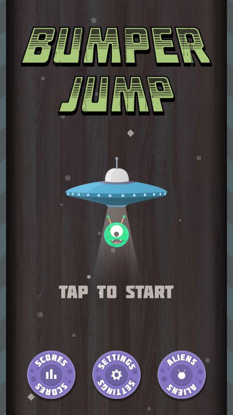 Bumper Jump
