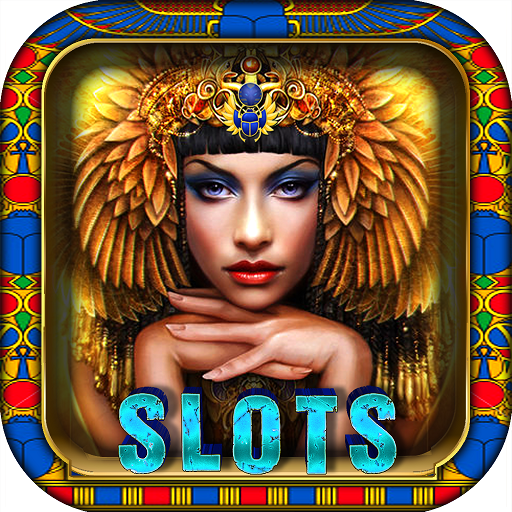Play free Cleopatra Slot Games Online at SlotsUp.com