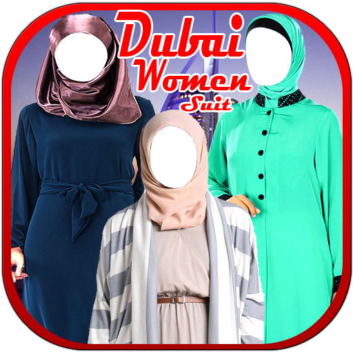 Dubai Women Suit New