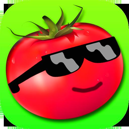 Field Run - Tomato