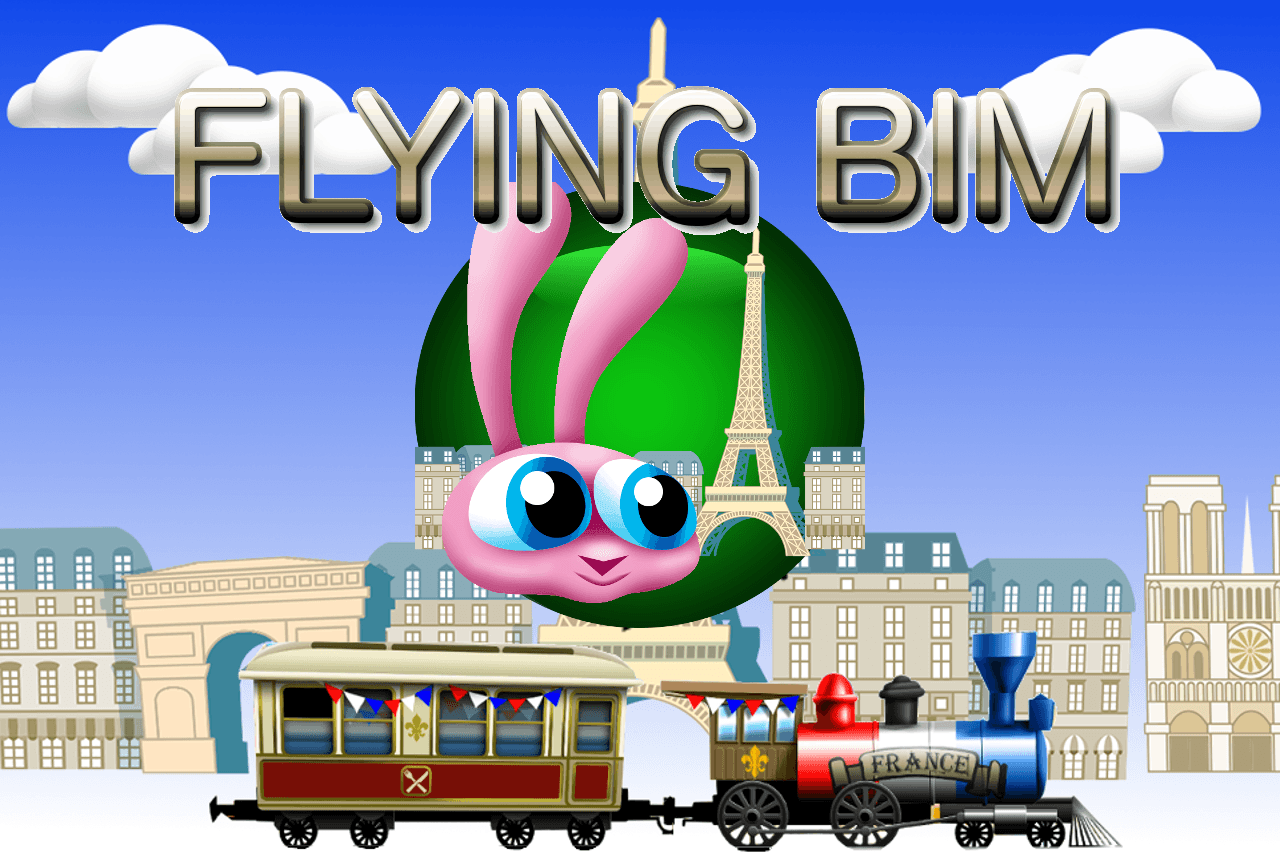 Flying Bim