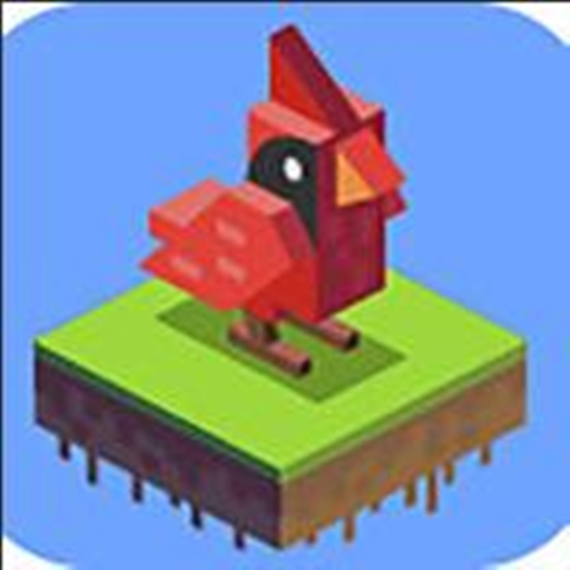 Free Bird Step-by-Step (Arcade Hopper) by EPN_Apps