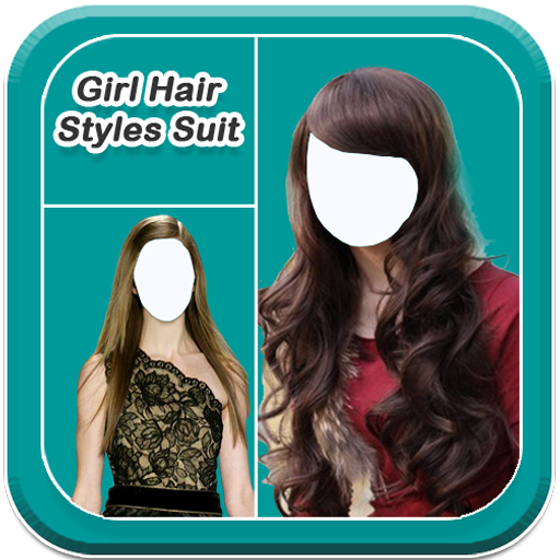 Girl Hair Styles Suit