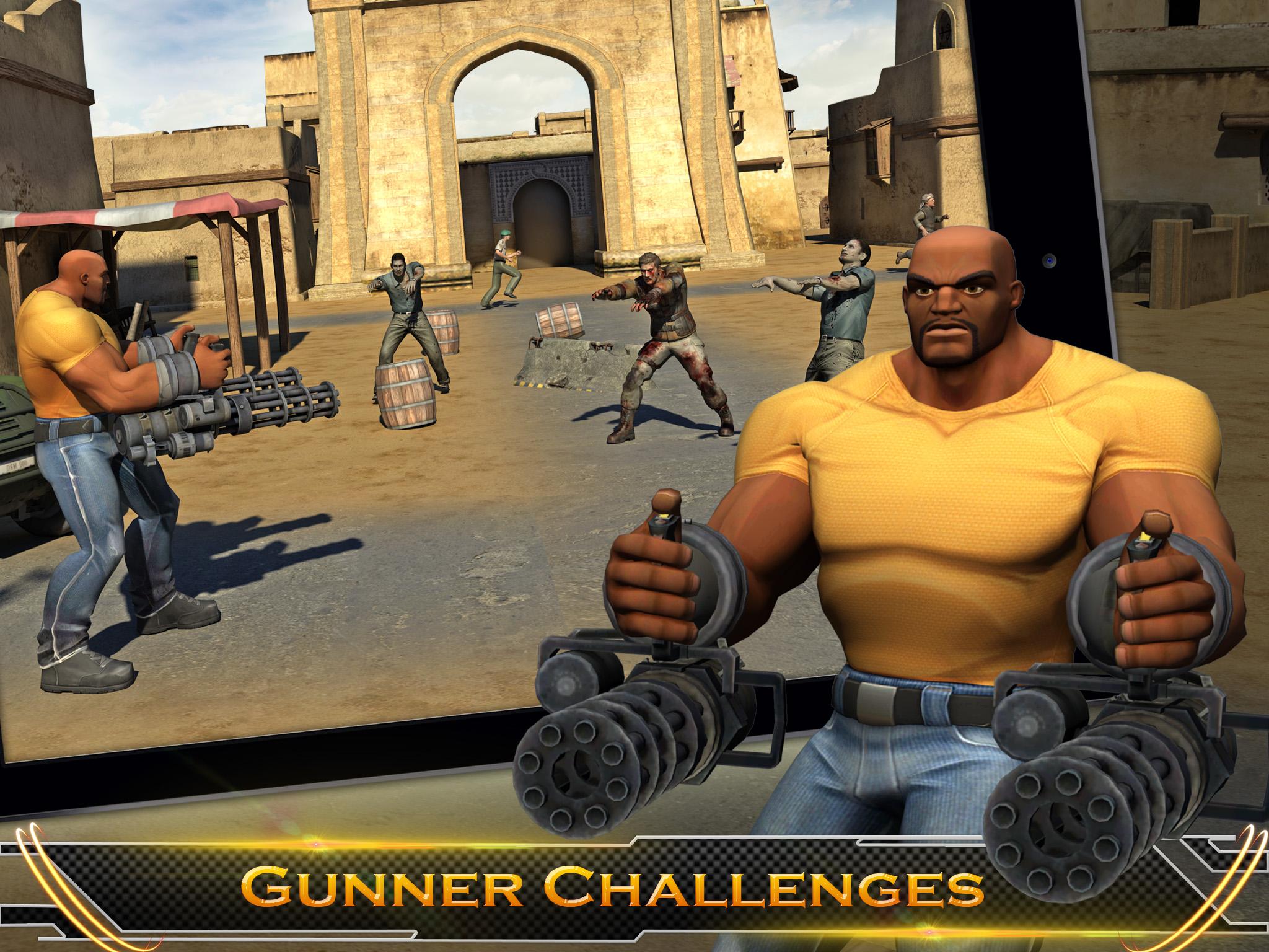 Grand City Crime Simulator 2