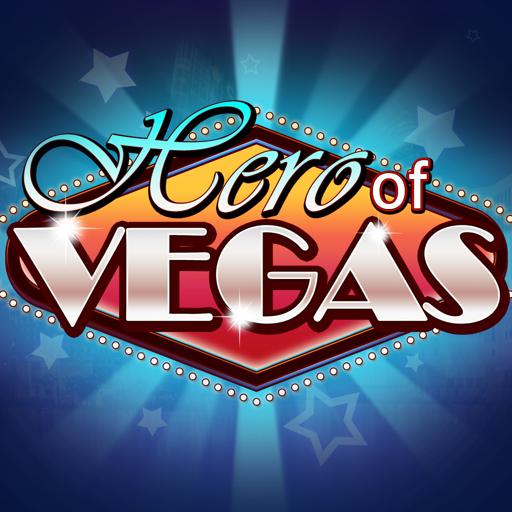 Hero of Vegas