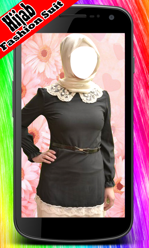 Hijab Fashion Suit 2016