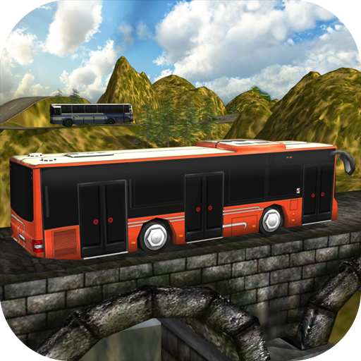Hill Climb Bus parking