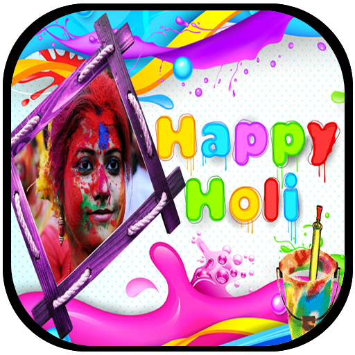 Holi Frames New
