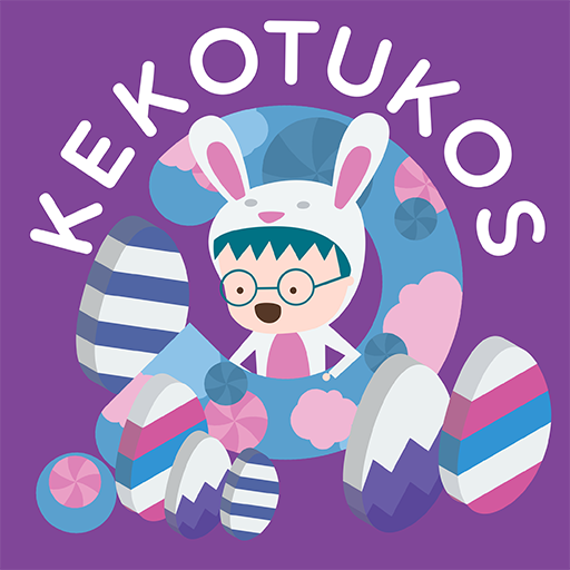 Kekotukos: Surprise Easter Ed.