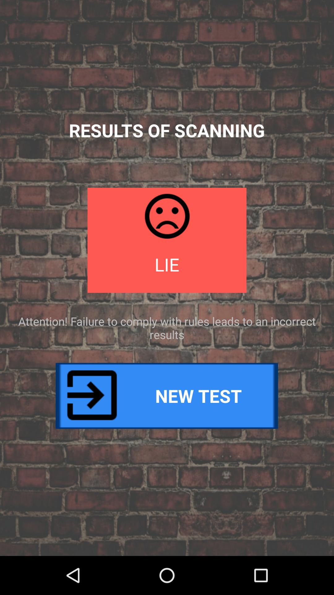 lie detector 2 PRO