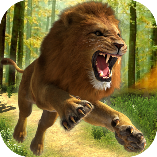 Lion Quest Simulator