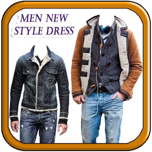 Men New Style Dress