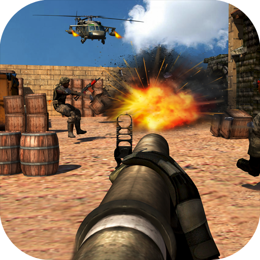 Modern Strike Counter Sniper