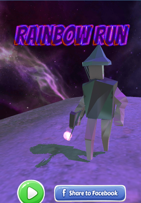Rainbox Run