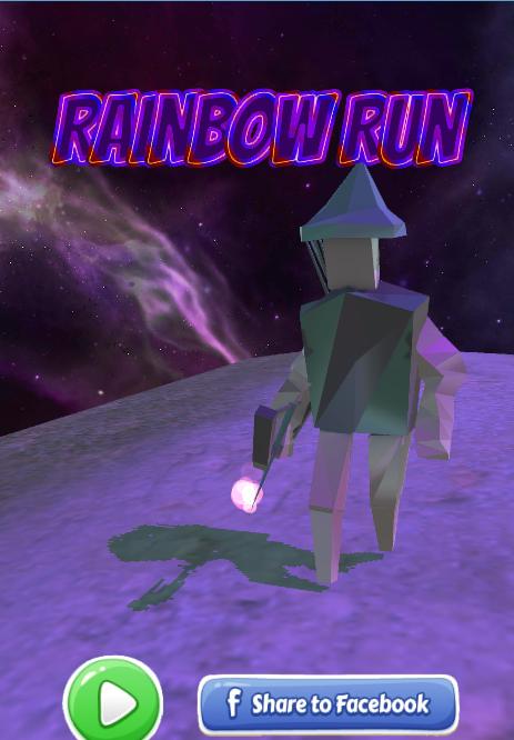 Rainbox Run