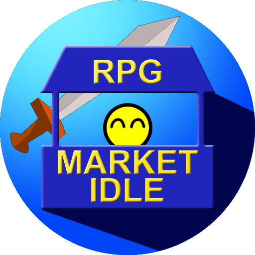 RPG Market Idle