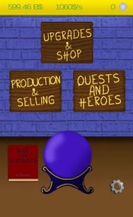 RPG Market Idle