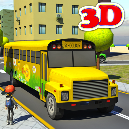 School Bus Driving