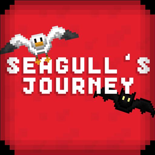 Seagull's Journey (Bird Trip)
