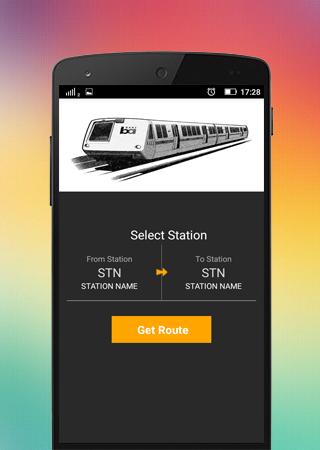 SF Metro BART