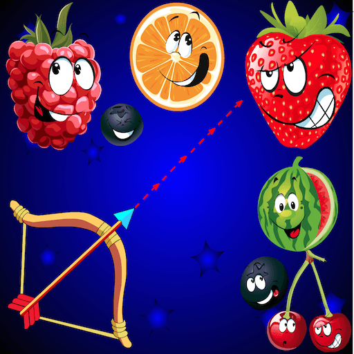 Shoot Fruits