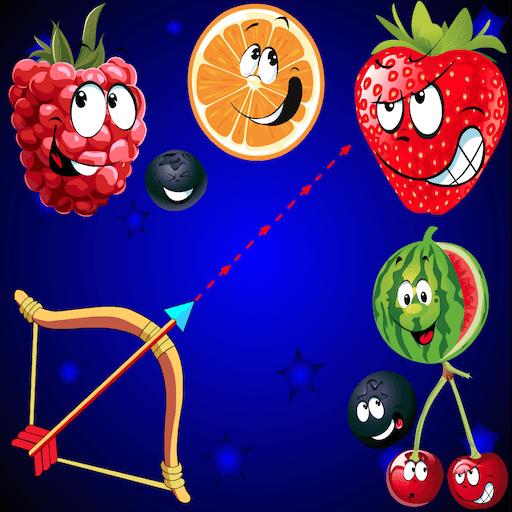 Shoot Fruits