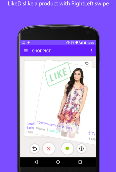 Shoppist Your Personal Shopper