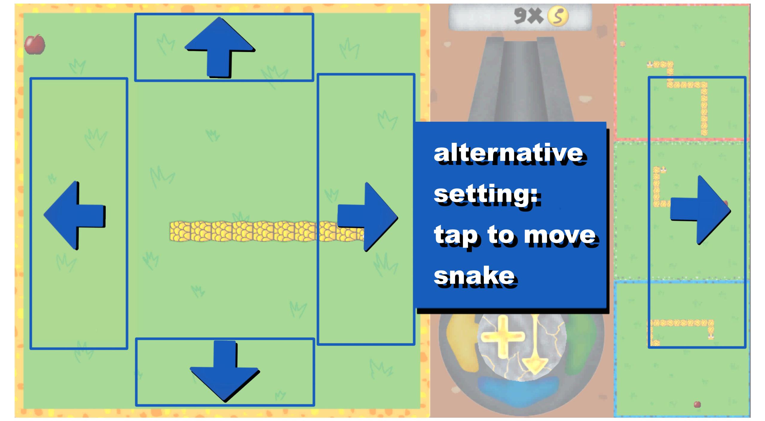 Snake Free Online