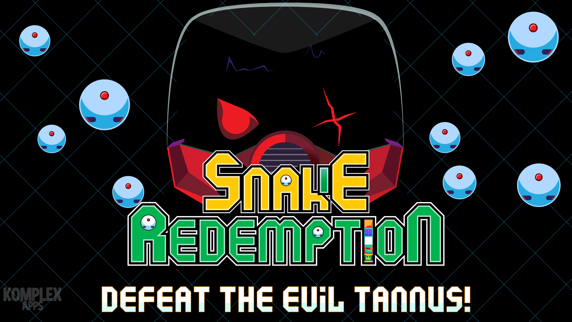 Snake Redemption