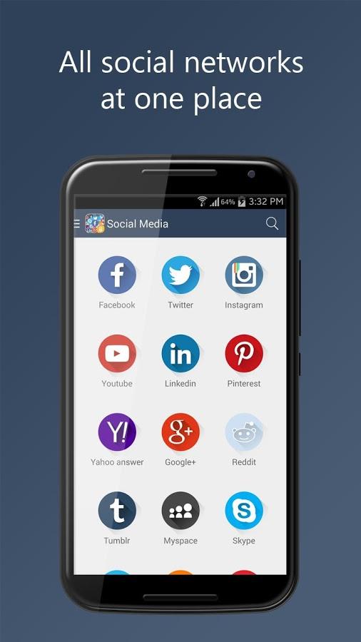 Social Media Vault