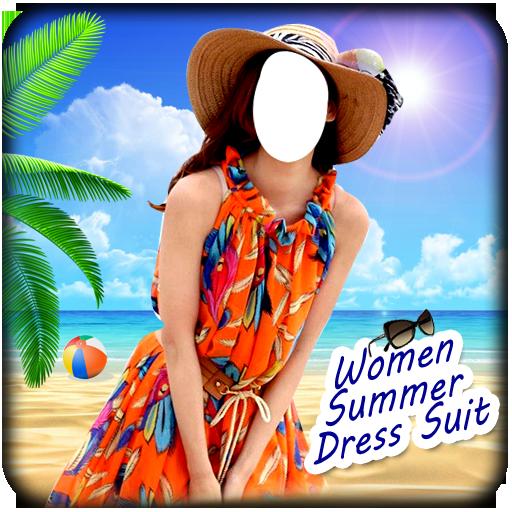 Summer Women Dresses