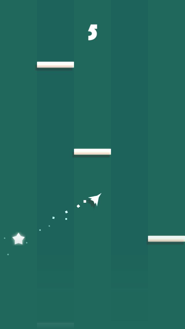 Swing Arrow