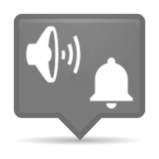 Volume Control Notification