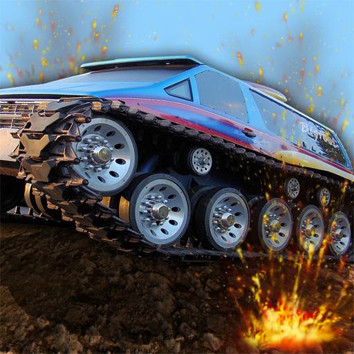 war destruction Highway racer