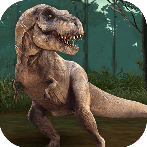 Wild hunter Dino simulatorgame
