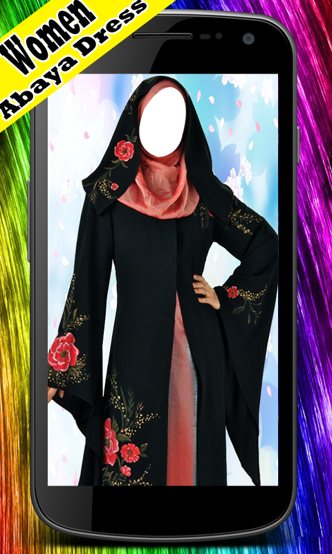 Women Abaya Dress Suit New