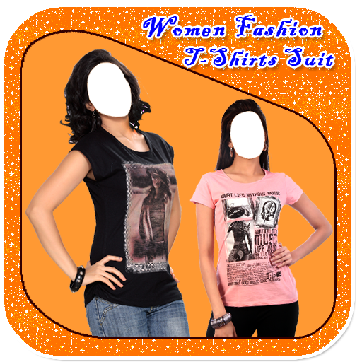 Women Fashion T- Shirts Suit
