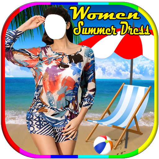 Women Summer Dress Suit