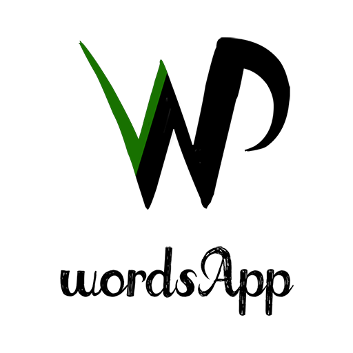 wordsApp - Learn new words every day