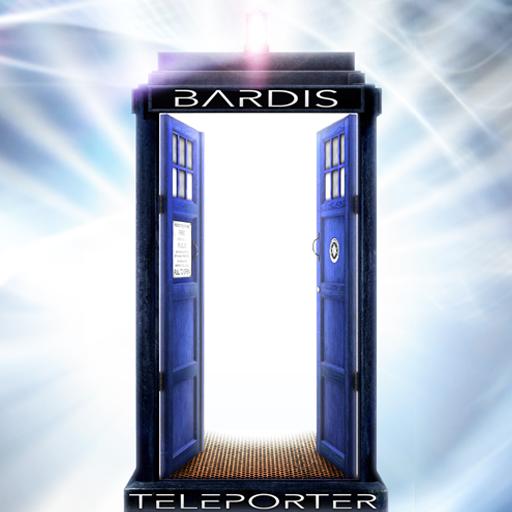 Bardis Teleporter