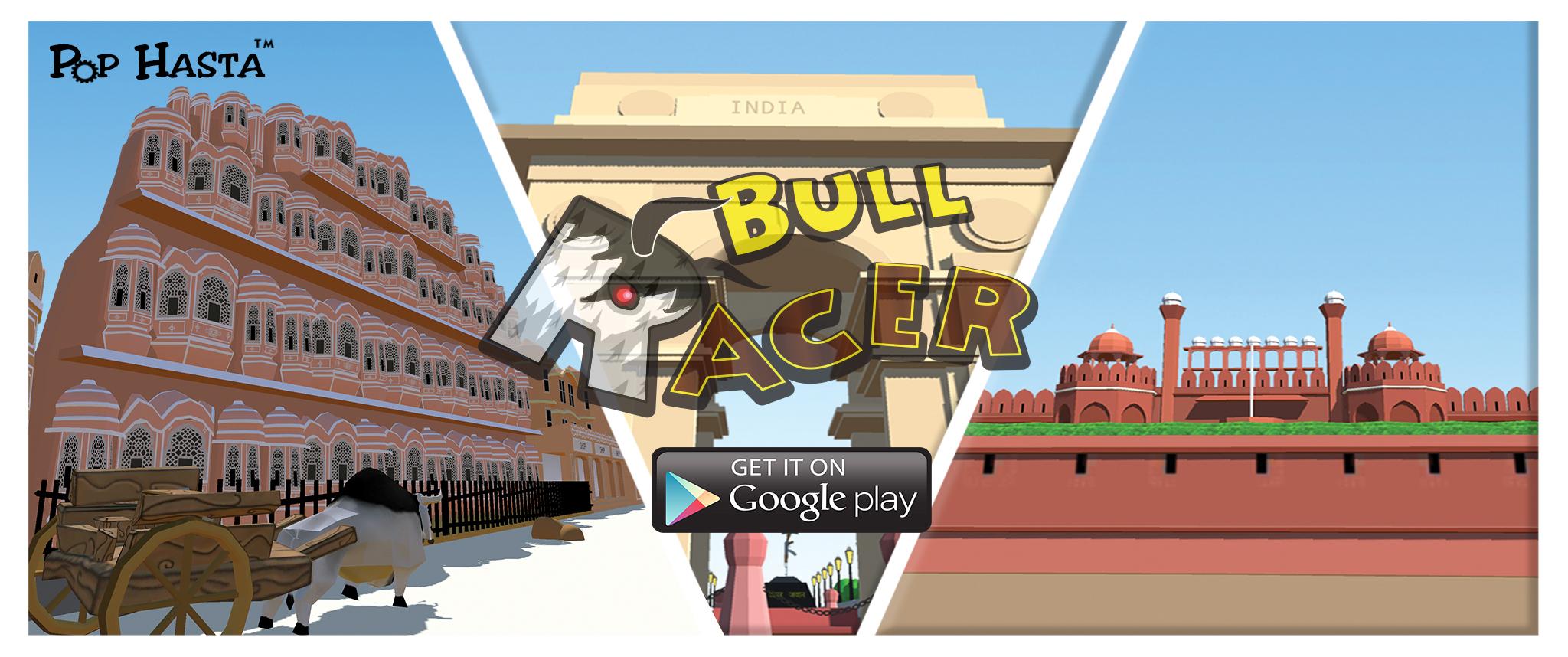 Bull Racer