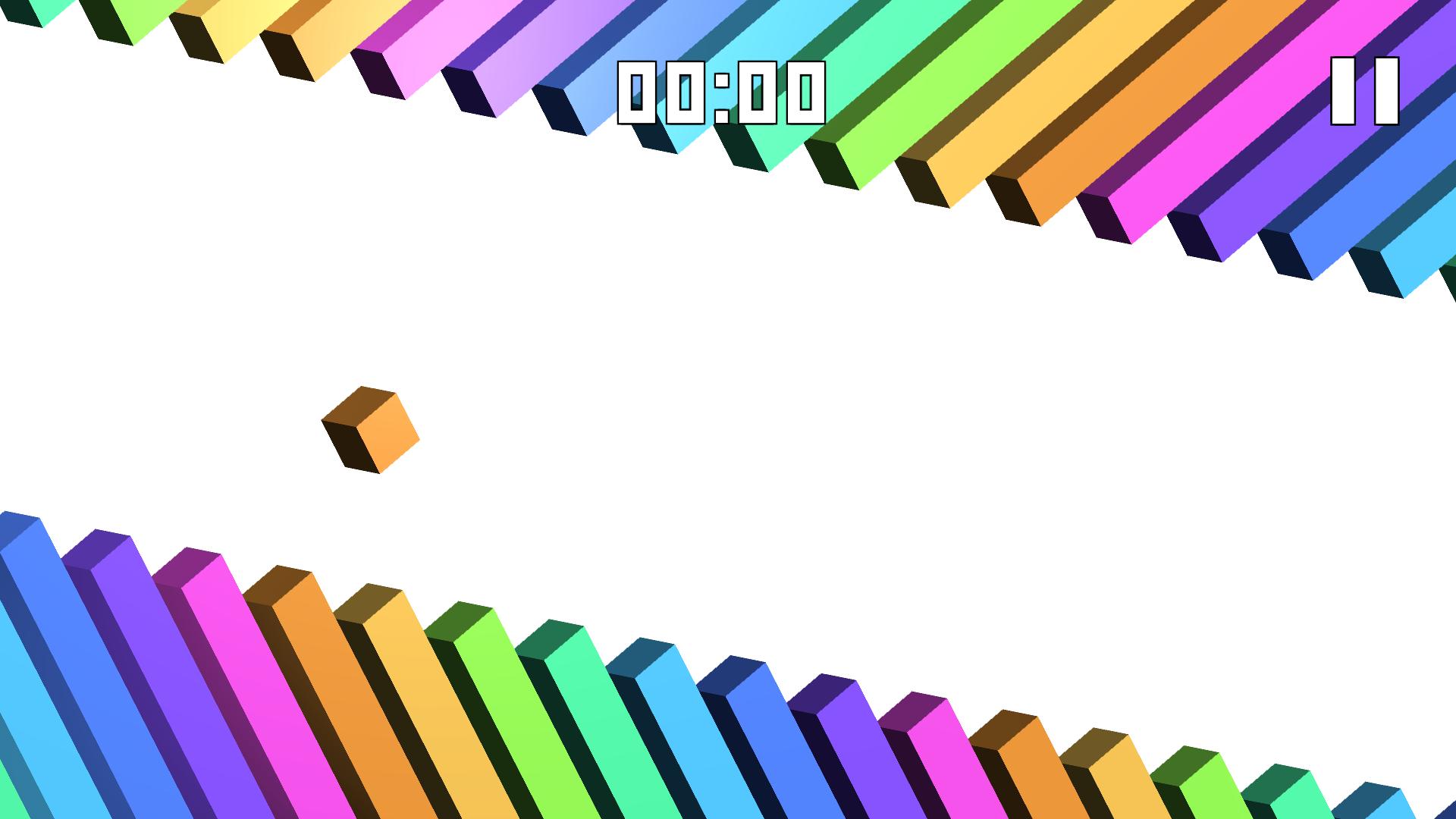 Cube Jump Dash